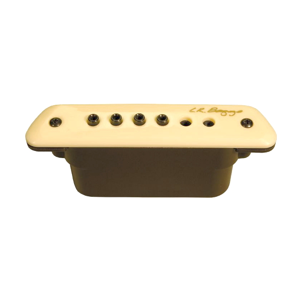 【送料無料】【M1C1ケーブル付】L.R.Baggs LRバグス M1 Passive M1C1ケーブル付属 アコースティックギター用ピックアップ/マグネチックタイプ