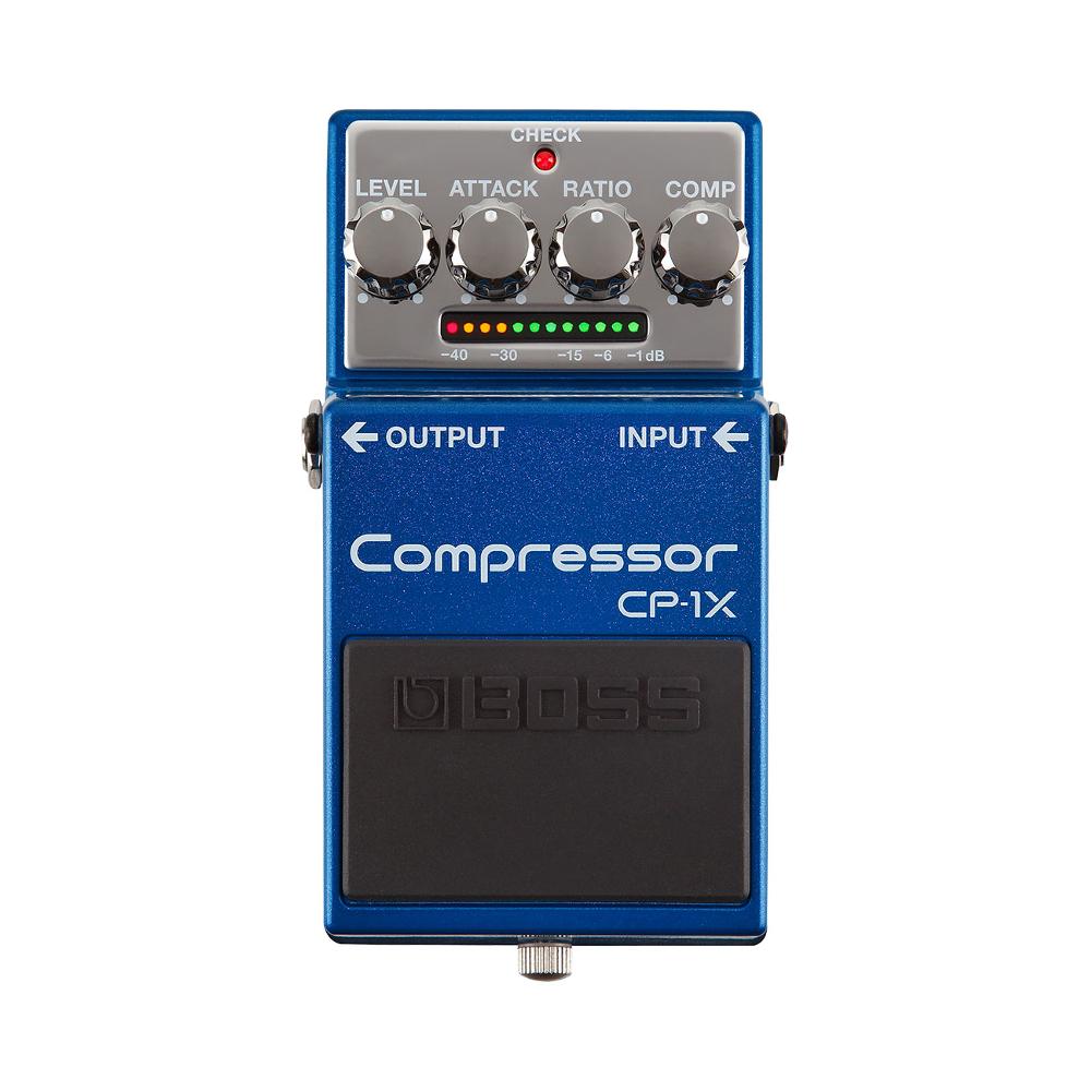 【送料無料】BOSS ボス CP-1X Compressor コンプレッサー