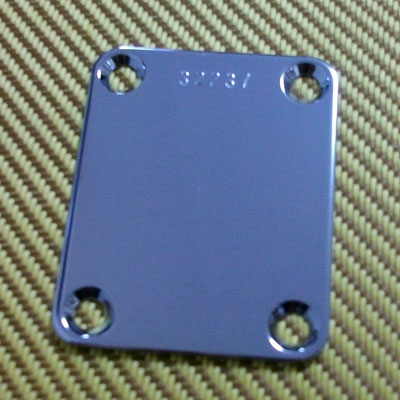 """Montreux蒙特勒[8008]Montreux Neck Joint Plate""""32237""""頸結合銘牌"""