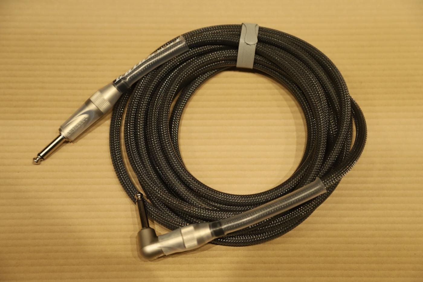 【送料無料】Colossal Cable コロッサルケーブル THE SWEET FATS 16FT. S/L ギターケーブル/約4.87m/ストレート&ライトアングル