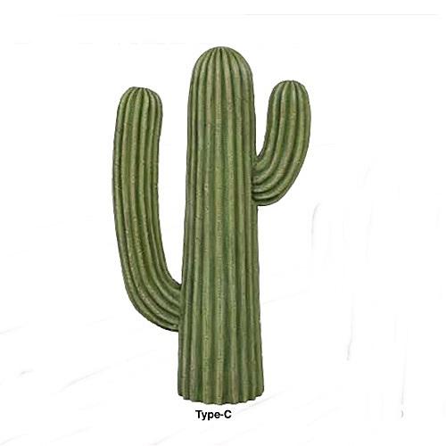 楽天市場 cactus type c カクタスタイプc サボテン 置き物