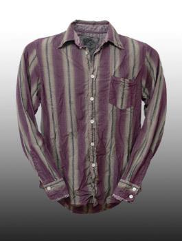 --送料無料 一部地域は除く Z-BRAND ジーブランド Stripe L S Shirt Z052-229 smtb-kd ご注文で当日配送 Shake シャツ ◇限定Special Price ストライプ 長袖 950 \15 YDKG-kd @