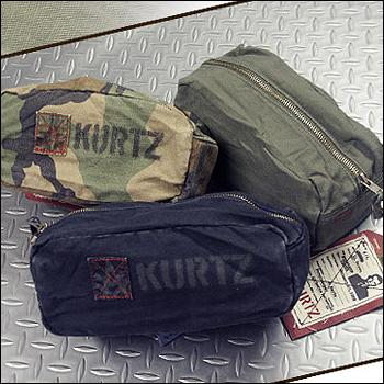 海外限定 メール便対応 可2個までOK A.KURTZ エーカーツ Military Poach Fatigue Navy 小物入れ 2個までOK ポーチ ミリタリー YDKG-kd \3 300 配送員設置送料無料 メール便対応可