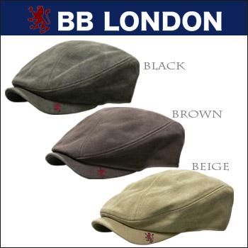 超安い -送料無料 一部地域は除く BB LONDON ビービーロンドン Hunting ビッグサイズハンチングキャップ Cap @COAT 即納最大半額 smtb-kd OF ARMS-3color