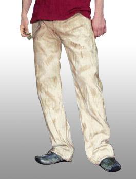 Z-BRAND(ジーブランド) Denim Pants デニム フルレングス ダーティ ビンテージ加工 【\16,800】