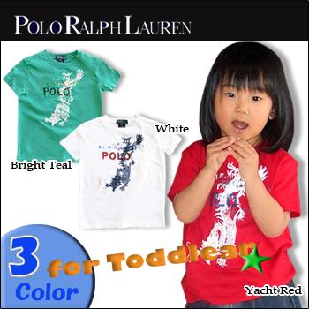 特別価格 メール便送料無料 メール便は代引不可 Ralph Lauren ラルフローレン -Toddlear Boys- S Graphic 500 90cm 売れ筋ランキング 100cm 95cm 321149929 TEE@3color smtb-KD \4 アイテム勢ぞろい 半袖Tシャツ トドラー