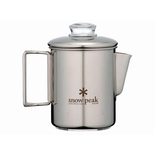 ステンパーコレーター6カップ snowpeak(スノーピーク), 丸亀市:7d029954 --- sunward.msk.ru