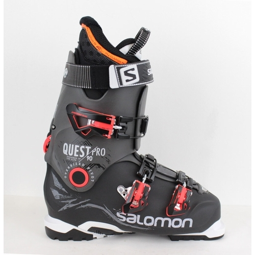 QUESTPRO90 SALOMON(サロモン)-BLACK