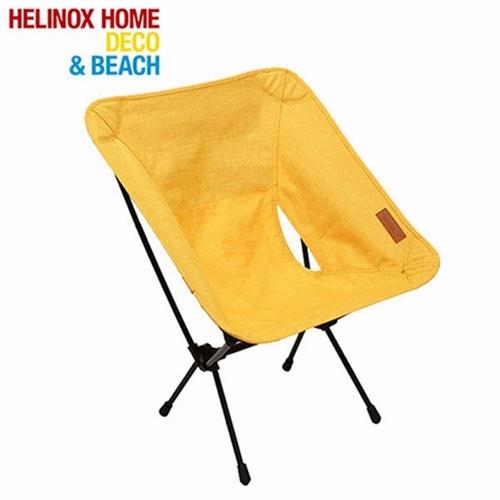 HelinoxHOMEコンフォートチェア Helinox(ヘリノックス)-シトラスイエロー