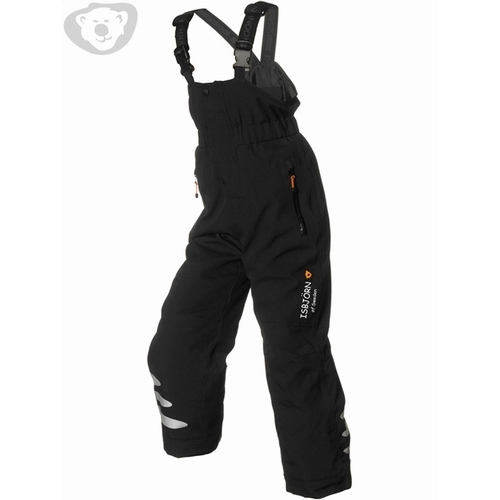 PowderSkiPant ISBJORN(イスビョン)-Black