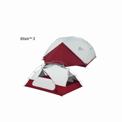 エリクサー3 MSR(エムスアール)