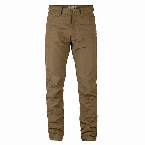 HighCoastFallTrousers FJALLRAVEN(フェールラーベン)-255Khaki