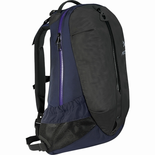 Arro22Backpack ARC`TERYX(アークテリクス)(アロー22バックパック)-Black