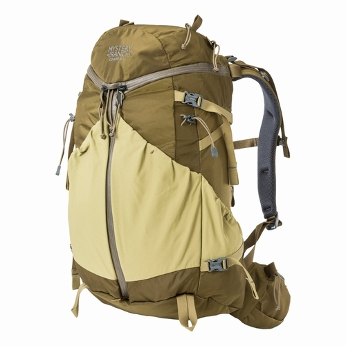 COULEE40 MYSTERYRANCH(ミステリーランチ)-Olive