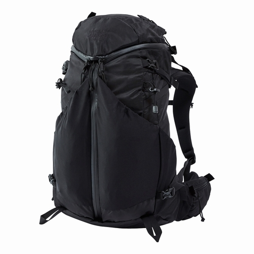 COULEE40 MYSTERYRANCH(ミステリーランチ)-Black