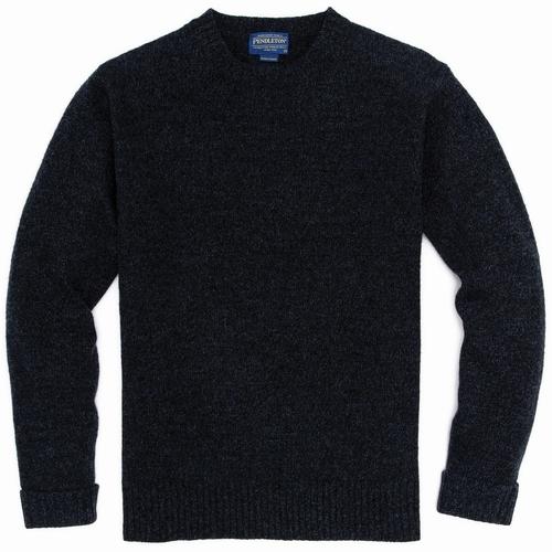 驚きの値段 ShetlandCrewShetlandCrew PENDLETON(ペンドルトン)(シェットランドクルー)-63630DeepIndigo, バワーズコーポレーション:3c1ccfaf --- alayouni.forumfamilly.com