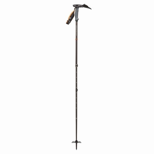 カーボンウィペットポール BlackDiamond(ブラックダイヤモンド) -100-140cm