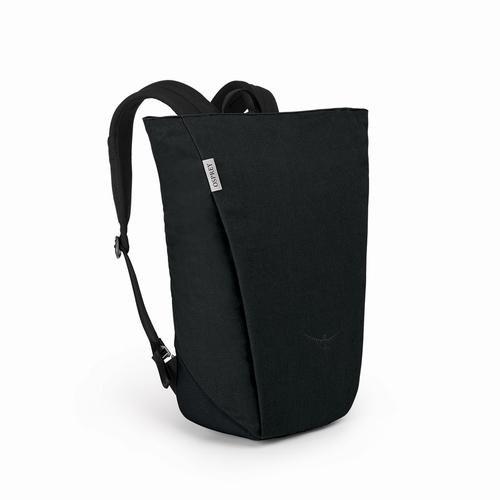アーケインラージトップジップ OSPREY(オスプレー)-ブラック