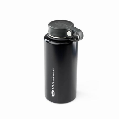 マイクロライトツイストボトル1000 GSI(ジーエスアイ)-ブラック