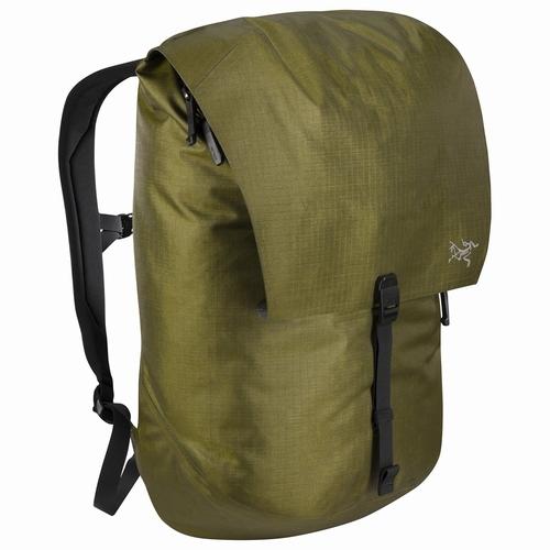 Granville20Backpack ARC`TERYX(アークテリクス)(グランヴィル20バックパック)-Bushwhack