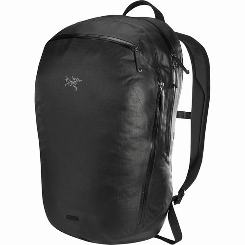 GranvilleZip16Backpack ARC`TERYX(アークテリクス)(グランヴィル16ジップバックパック)-Black