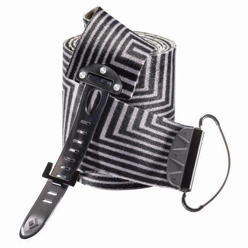 グライドライトミックスカスタムSTSスキン125mm BlackDiamond(ブラックダイヤモンド)(グライドライトミックスカスタムSTSスキン125mm)