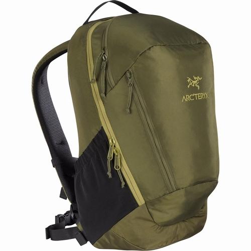 Mantis26LBackpack ARC`TERYX(アークテリクス)(マンティス26バックパック)-Wildwood