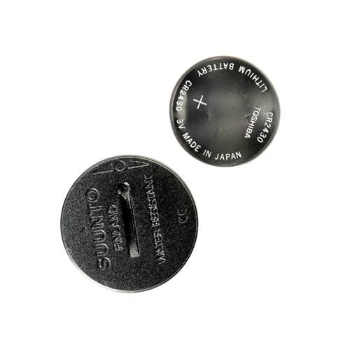 SUUNTOCR2430バッテリーキット SUUNTO スント 半額 流行