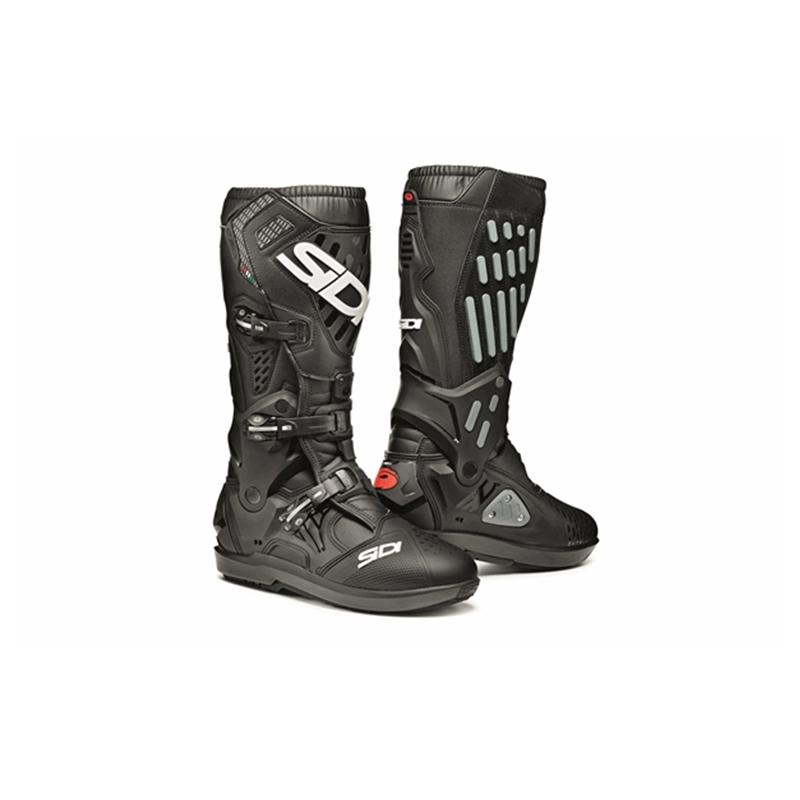 SIDI [シディ] ブーツ ATOJO SRS [アトヨSRS] ブラック/ブラック 正規輸入品 WESTWOODMX