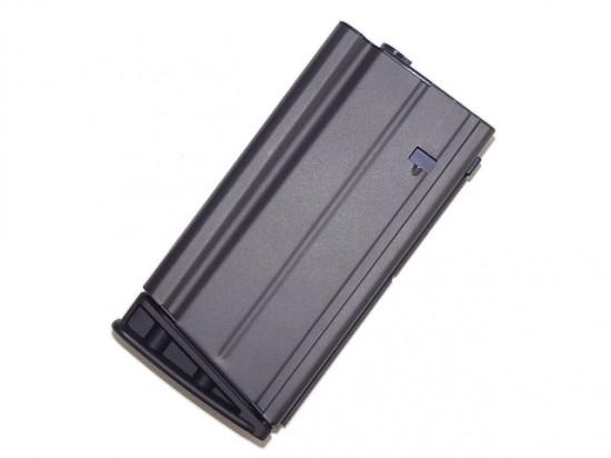 [東京マルイ] 次世代 SCAR-H用 540連マガジン BK/[新品]/新品です。/マガジン(電動ガン)