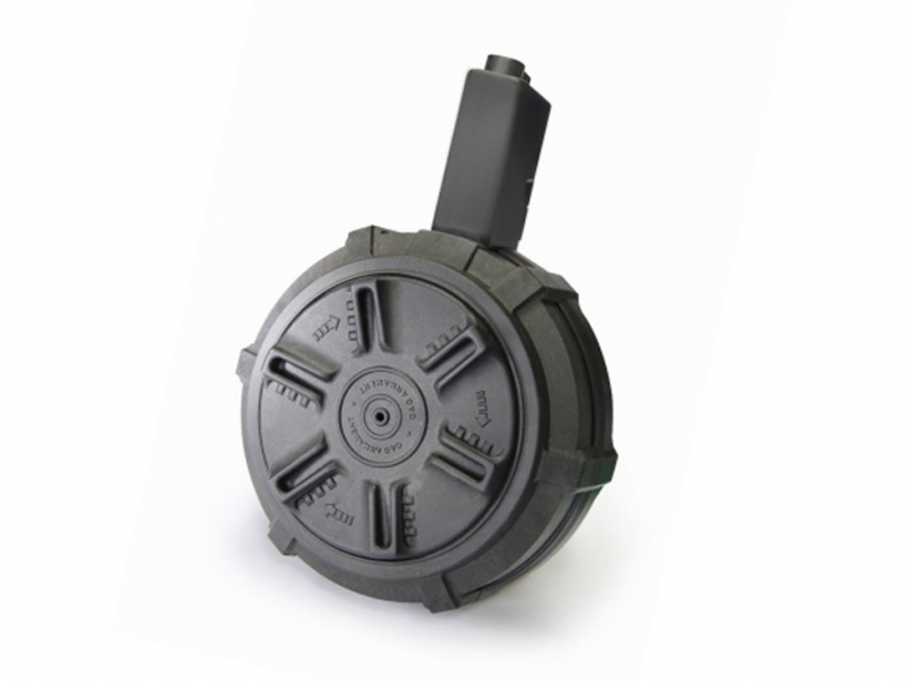 [G&G] ARP 9 1500連ドラムマガジン G-08-164/[新品]/新品です。/マガジン(電動ガン)