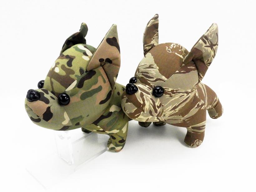 3980円以上のご購入で送料込み 品質保証 何点でも同梱可 12時までのご注文は即日発送 卓抜 絶版 レア中古 多数取り揃え TMC サンド DOG 犬の人形 その他アクセサリ 新品 MC マルチカム