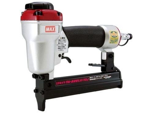 DIY工具からアウトドアブランド用品など多数商品取り扱い SS 正規品 マックス MAX エアネイラ 10J 2020モデル ライトユース 10Jステープル TA-225LU