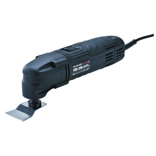 電動研磨機 小型 新興製作所 電気マルチツール AMT-280 4954008983185