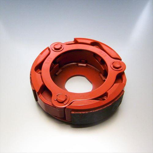 [5UA]シグナスX125【Cygnus】用 カーボン強化クラッチアッセン 301-0012