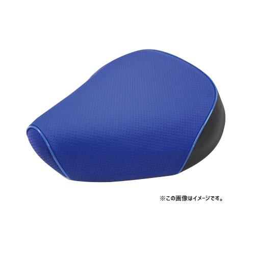 PCX125【初期/EPSエンジン】【エンボスブルー/青パイピング】【張替】 グロンドマン国産シートカバー GH213HC260P50