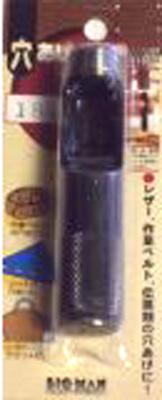 DIY工具からアウトドアブランド用品など多数商品取り扱い BM穴あけポンチ 定番から日本未入荷 18ミリ 入荷予定