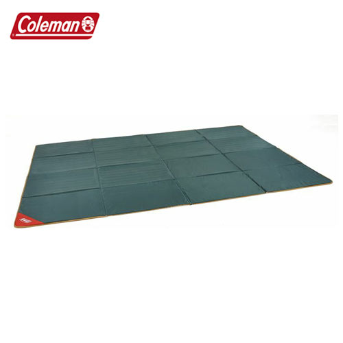 Coleman[コールマン] テントマット マット シートCM 2000017145 フォールディングテントマット /300