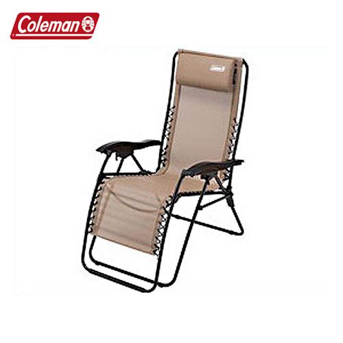[コールマン Coleman] インフィニティチェア リクライニングチェア 2000033139