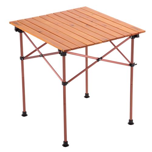 Coleman[コールマン]ナチュラルウッドロールテーブル65[クラシック]2000026803