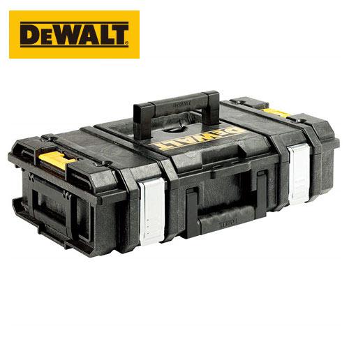 DEWALT デウォルト システム収納BOX タフシステム DS150 1-70-321 プロテクターツールケース