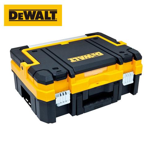 DEWALT デウォルト TSTAK ティースタック オーガナイザートップ DWST1-70704