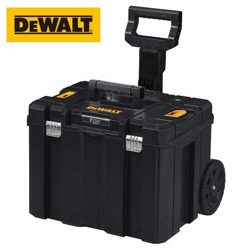 DEWALT デウォルト TSTAK ティースタック モバイルツールボックス DWST17820
