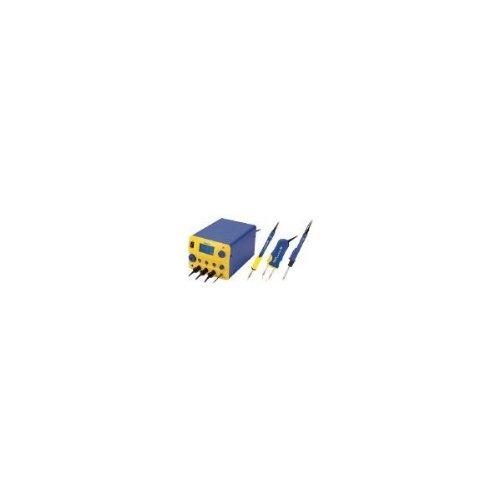 【SS】白光 ハッコーFM-206 100V 2極接地型プラグ FM20601