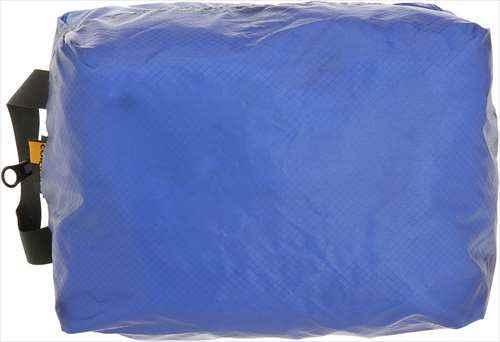 [イスカ/ISUKA]収納ポーチ ウルトラライト ポーチ 3 ロイヤルブルー 363212