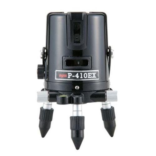 【SS】マイゾックス レーザー墨出器 Pシリーズ P-410EX