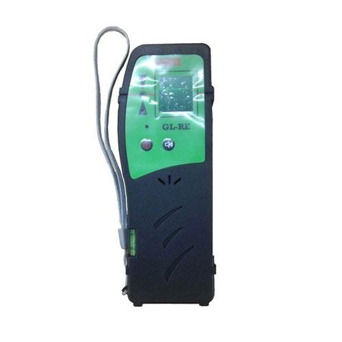 【SS】マイゾックス グリーンレーザー墨出器 G-110用 受光器 GL-RE