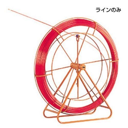 【SS】デンサン ファイバーレッドライン RG-0610