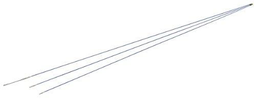 【SS】デンサン カーボンスリムジョイント呼線[被覆付] JCX-1503C