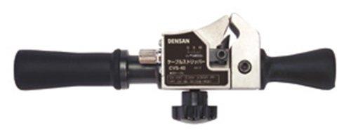 【SS】デンサン ケーブルストリッパー CVS-40